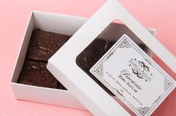 Caixa de Sugar Free Brownie Tradicional - 240g