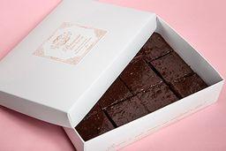 Caixa de Sugar Free Brownie Tradicional - 480g