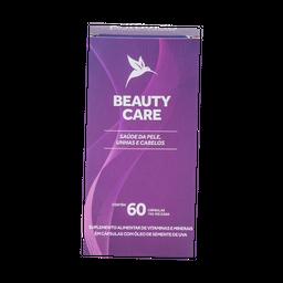 Suplemento Beauty Care - Pura Vida 45 mg