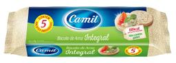 Biscoito Arroz Integral Camil 90 g