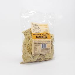 Biscoito Panis Gergelim Light 150 g
