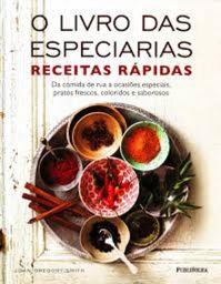 Livro Dic. Gast. Pimentas E Receitas