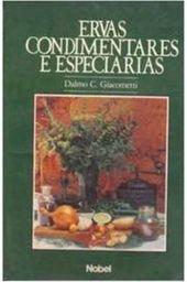 Livro Ervas & Especiarias Pb
