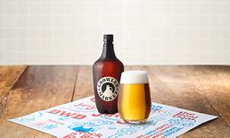 Cerveja Growler Market 600ml