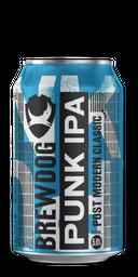 Cerveja Brewdog Punk Ipa - 330ml