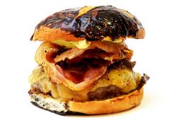 2 por 1 - Burger Rappi