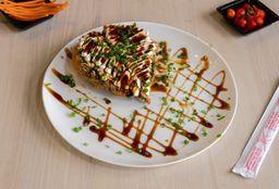 Temaki Roll Frito