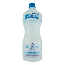 Zulu Alcool Evolution Tradicional
