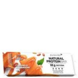 Barra Proteína Pura Vida Amêndoa Caramelizada 60 g