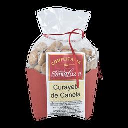 Biscoito Curayeb Canela 200 g