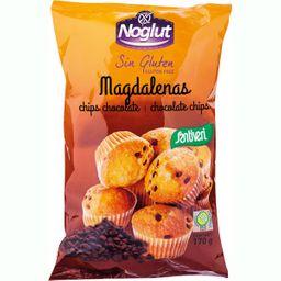 Bolo Santiveri Madalena Com Chocolate 170 g