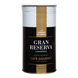 Café Gran Reserva Espresso 500 g
