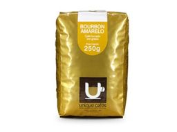 Café Nox Bourbon Amarelo Grão 500 g