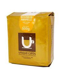 Café Nox Bourbon Amarelo Moído 500 g