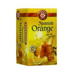 Chá Teekanne Laranja Espanhola 44 g