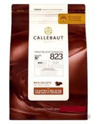 Chocolate Callebaut Ruby Pote 200 g
