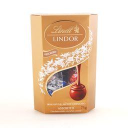 Chocolate Lindt Lindor Assorted 75 g