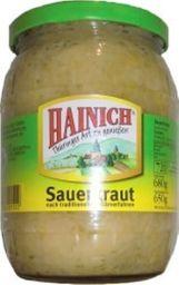 Chucrute Hainich 370 mL