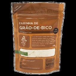 Farinha Grão De Bico Nutrisanti Sem Glúten 200 g