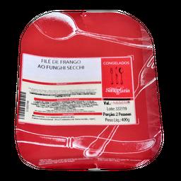 Filé De Frango Funghi Sechi Congelado 400 g