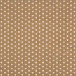 Guardanapo Al.G Design Poá Dourado/Branco