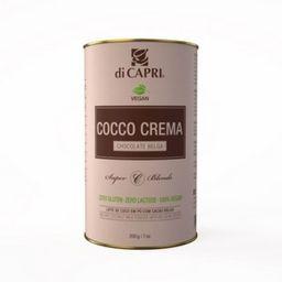 Leite Coco Di Capri Chocolate Belga 200 g