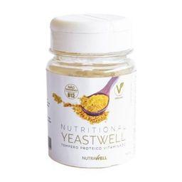 Levedura Nut.Yeast Nutrawell 140 g