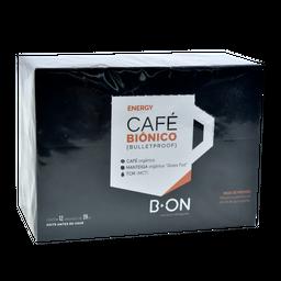 Mistura Para Café B-On Com 12Und Bionico 39 mL