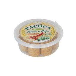 Paçoca Ave Soja Fibrasmil 160 g