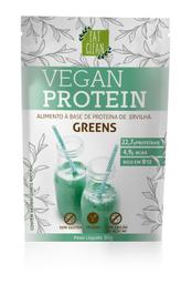 Proteína Vegan Eat Clean Greens Sachê 30 g