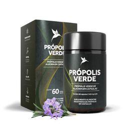 Suplemento Propolis Verde Puravida 27 g