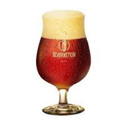 Taça Bock Com Premium Beer 2 Und