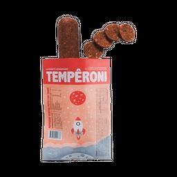 Tempero Mun Pepperoni Vegetal a Base Feijão 200 g