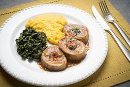 Tv Dinner Trio 7 Carne 300 g
