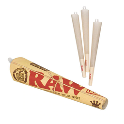 Raw Cone King Size Unidade