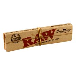 Seda Connoisseur Raw + Tips Ks