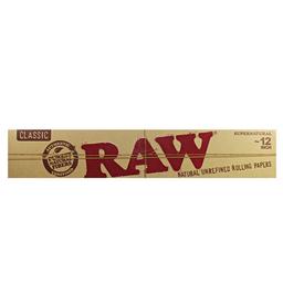 "Seda Raw 12"""