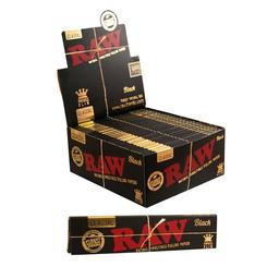 Seda Raw Black Classic Ks