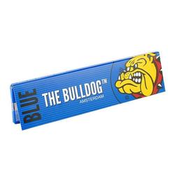Seda The  Bulldog Blue Ks