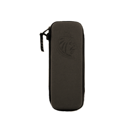 Case Puff Slim Preto