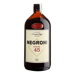 Negroni Ricetta Negroni N 45