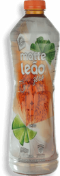 Chá De Limão Leão Fuze Zero 1,5 L