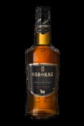 Conhaque Brandy de Jerez Osborne