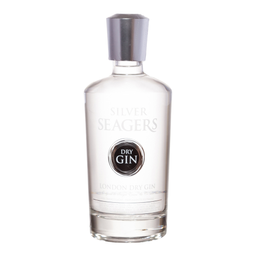 Gin Silver Seagers Dry