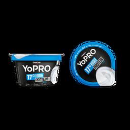 Yopro Polpa 160G Natural