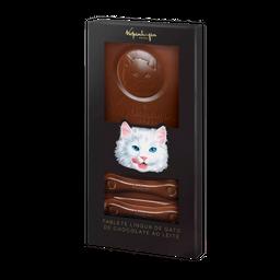 Tablete Língua de Gato Chocolate