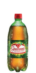 Guaraná 1 litro