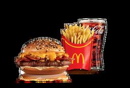 McOferta Picanha Cheddar Bacon
