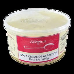 Sopa Santa Luzia Cremosa Aspargos 450 g
