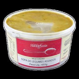 Sopa Santa Luzia Legumes Assados Congelado 450 g